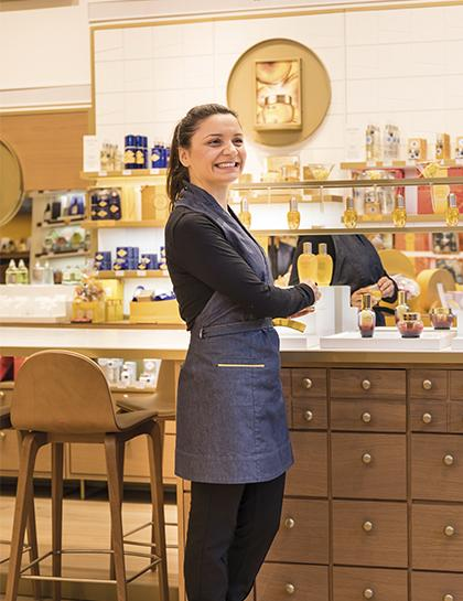 Careers at L'OCCITANE Group