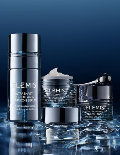 ELEMIS joins the Group