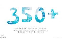 "L'OCCITANE en Provence signe la ""New Plastics Economy Global Commitment"""