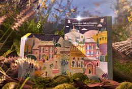 L'OCCITANE's revisited bestselling Classic Advent Calendar